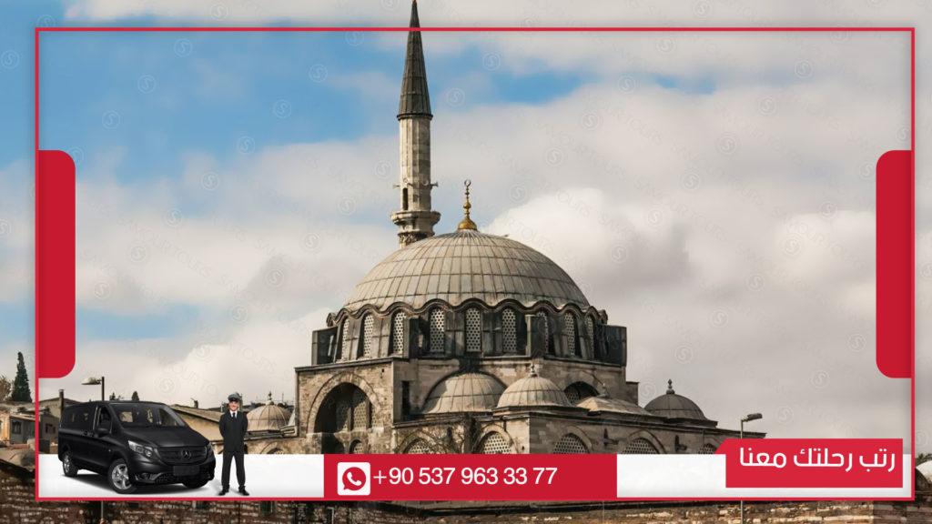 مسجد-رستم-باشا