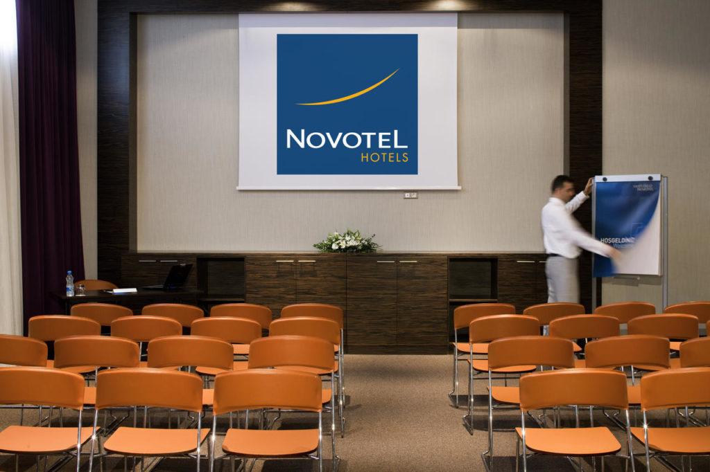 فندق نوفوتيل طرابزون