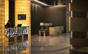 فندق راديسون بلو في اسطنبول
