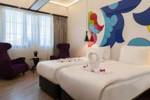 فندق سورا آيا صوفيا في اسطنبول