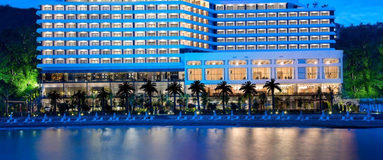 فندق رامادا في طرابزون