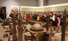 متحف الشوكولاته & اكواريوم اسطنبول