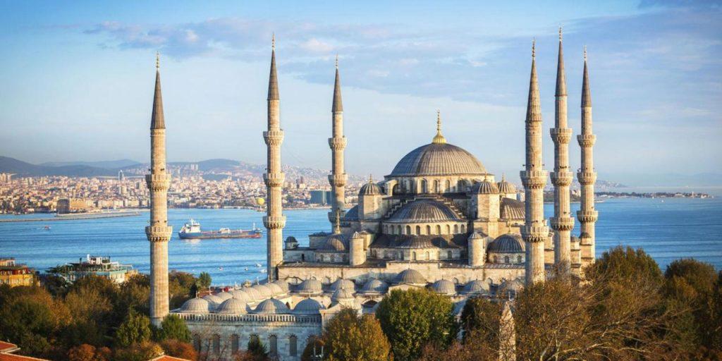 رحلات اسطنبول Istanbul tours