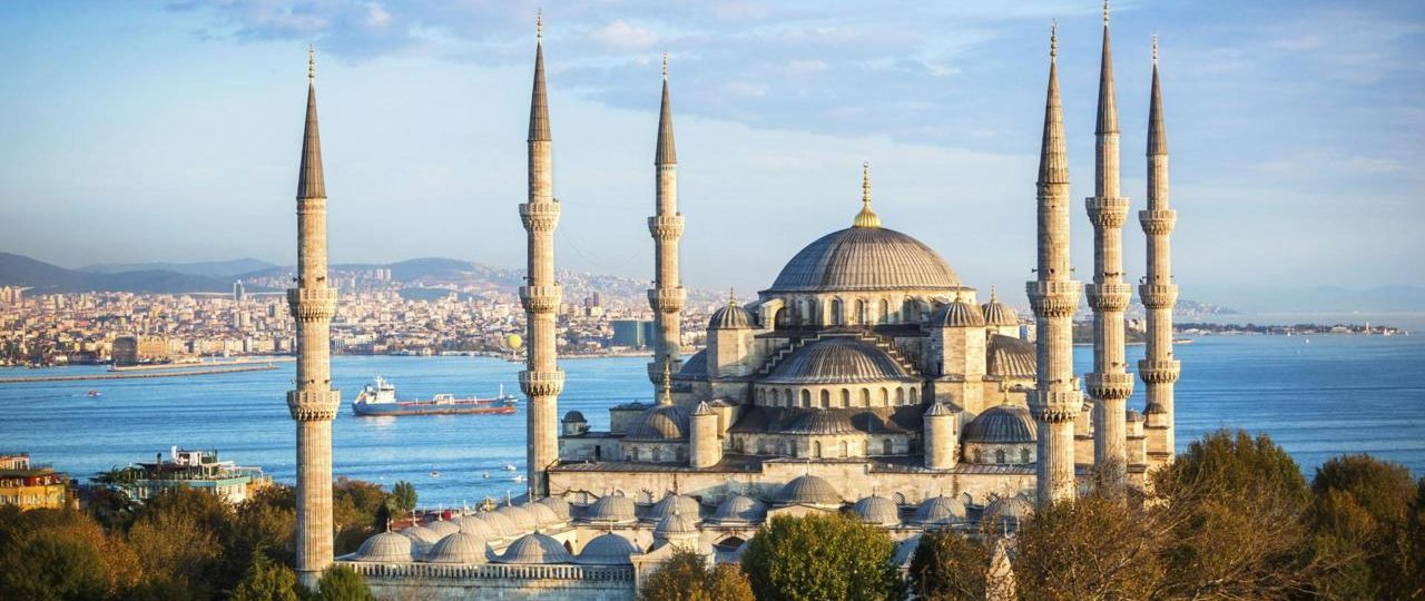 رحلات لاسطنبول