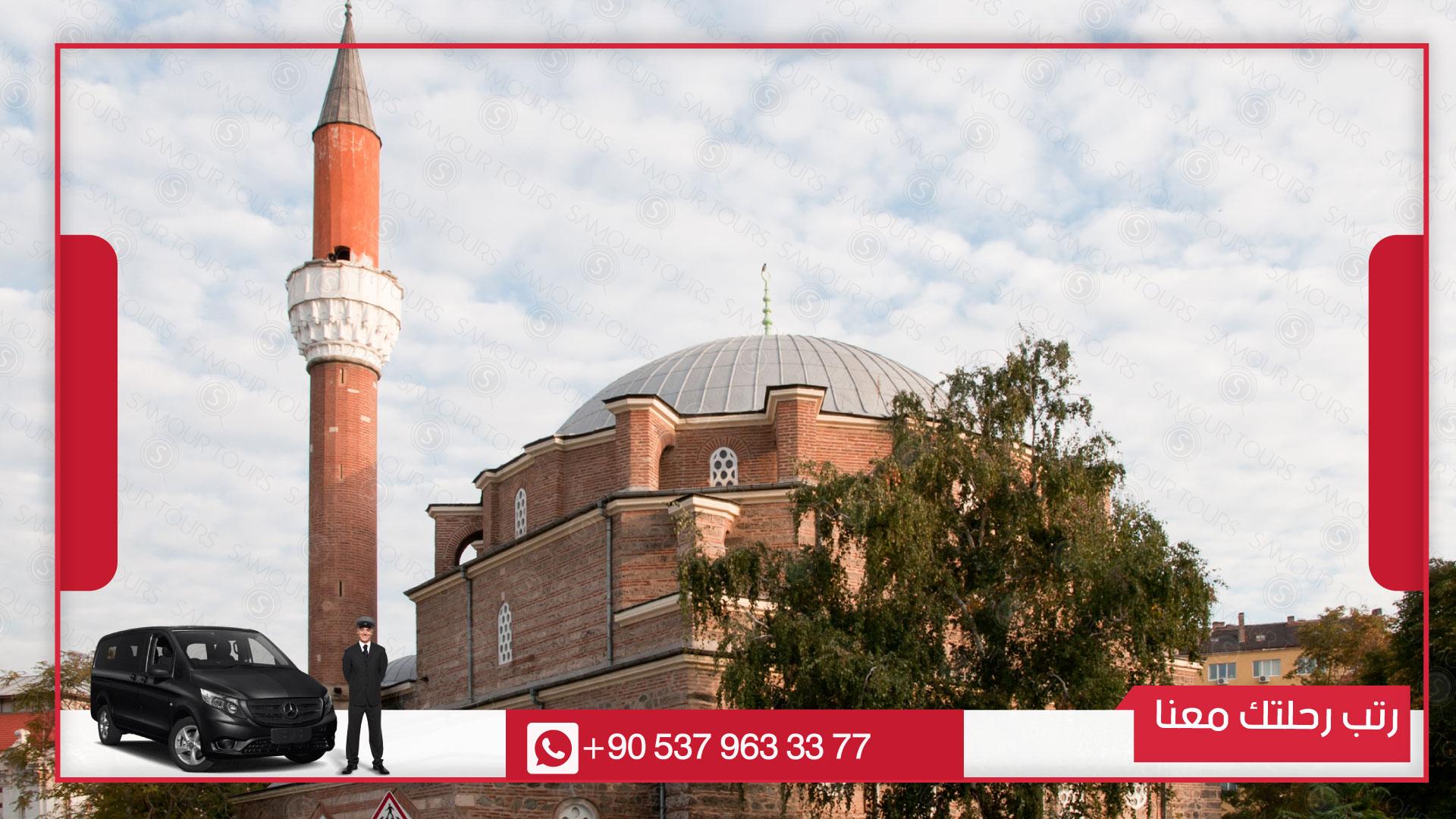 متاحف-ومساجد-اسطنبول
